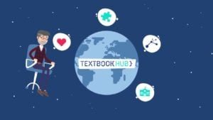 Welcome to Textbook{Hub}
