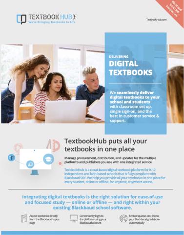 TextbookHub-Blackbaud-Integration Thumbnail