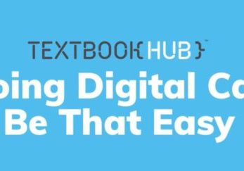 Going digital can be that easy