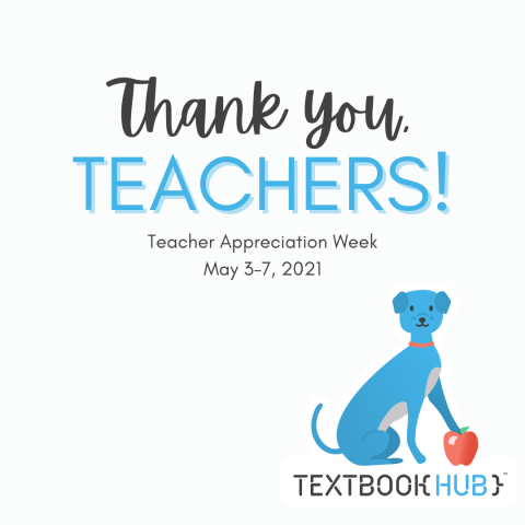 Teacher Appreciation Week May 3-7, 2021-2